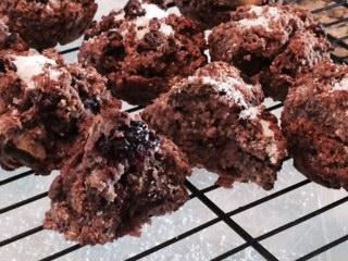 Gluten-Free Fruity Oat Muffins