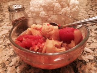 Delicious Cauliflower Recipe