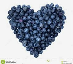 Blueberry Oat Crisp