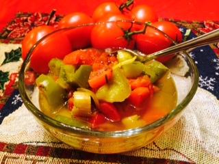Slow Cooker Detox Soup