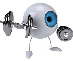 Today is my retinal check-up, let's hope for no bleeding!