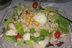 Slow Cooker Chicken Salad