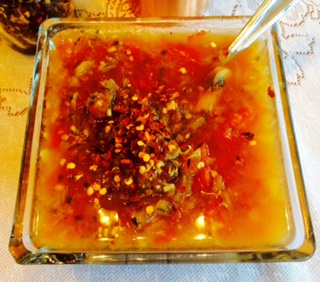 Garden Vegetable Soup, a great detox soup