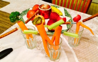 Veggie People, A Fun Way To Get Your Family To Eat Their Veggies!
