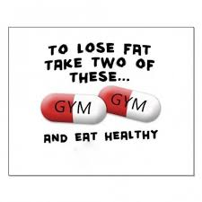 Need A Pill For Your Aches & Pains Caused By Your Unhealthy Fat?