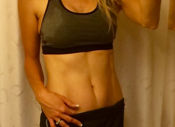 How To Tone Abs Easily All Day Long…CLICK HERE