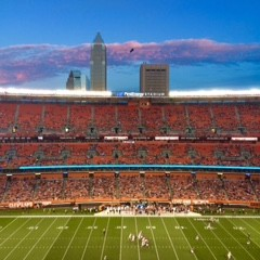 View Of My Season Tickets
