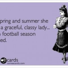 Thursday Night Football..a new football fantasy week begins!