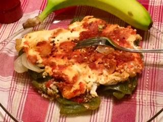 Heart Healthy Veggie Lasagna